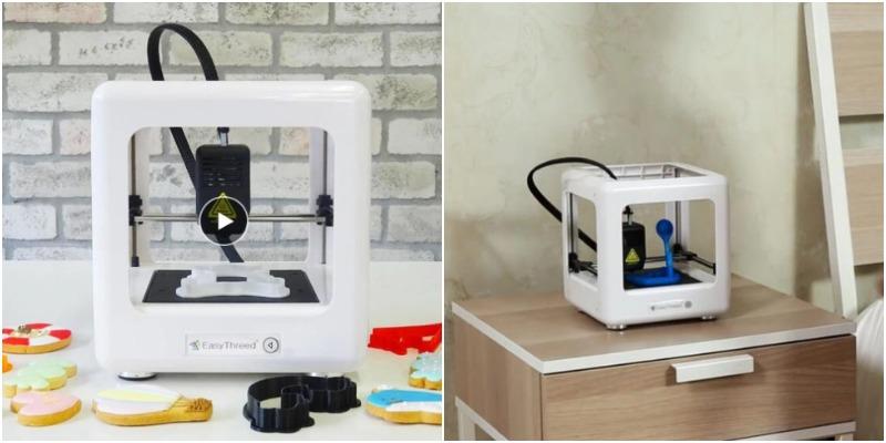 принтер Easythreed Nano 3DDYJ-2A001