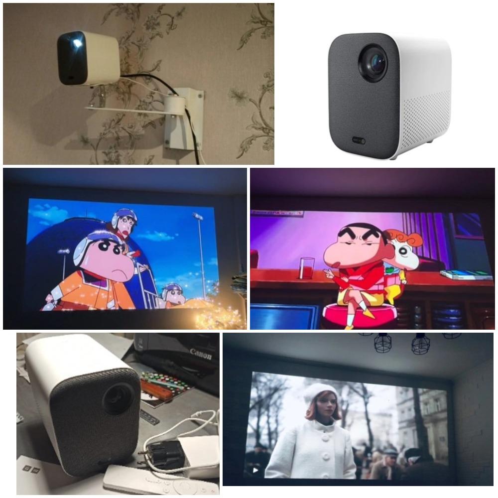 Проектор Xiaomi Mijia из Китая