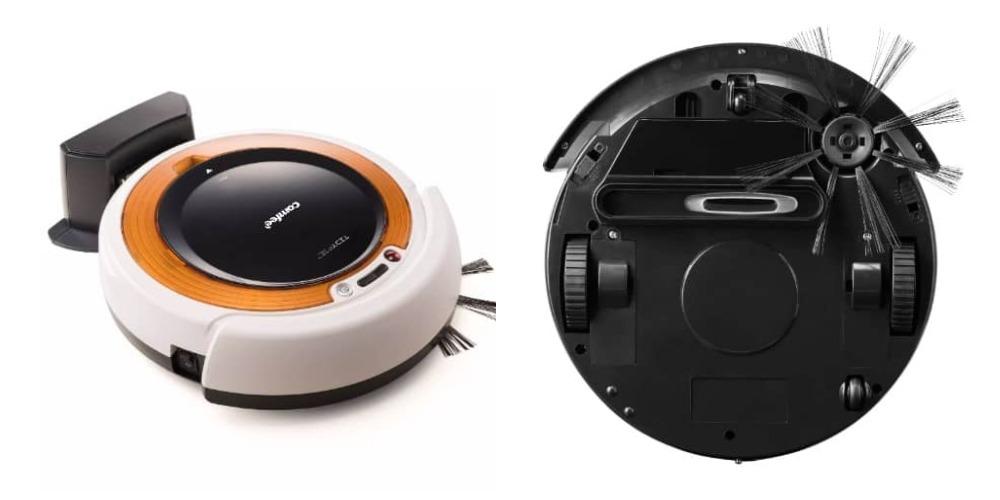 робот пылесос Comfee CFR05 с алиэкспресс