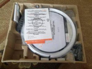 робот пылесос ILIFE V3S Pro из Китая